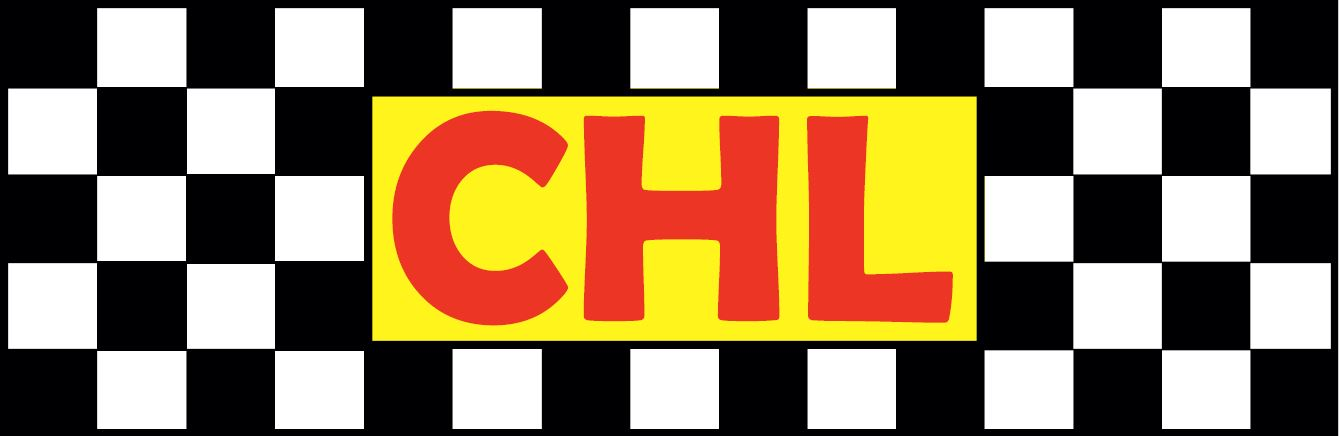 CHL motorsport Switzerland-Logo